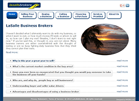 Web Design By MMDBiz